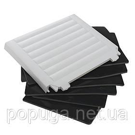 Набор изоляционных панелей для будок DOGVILLA 110 INSULATION PANELS