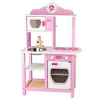 Игровой набор детский из дерева Кухня принцессы Viga Toys
