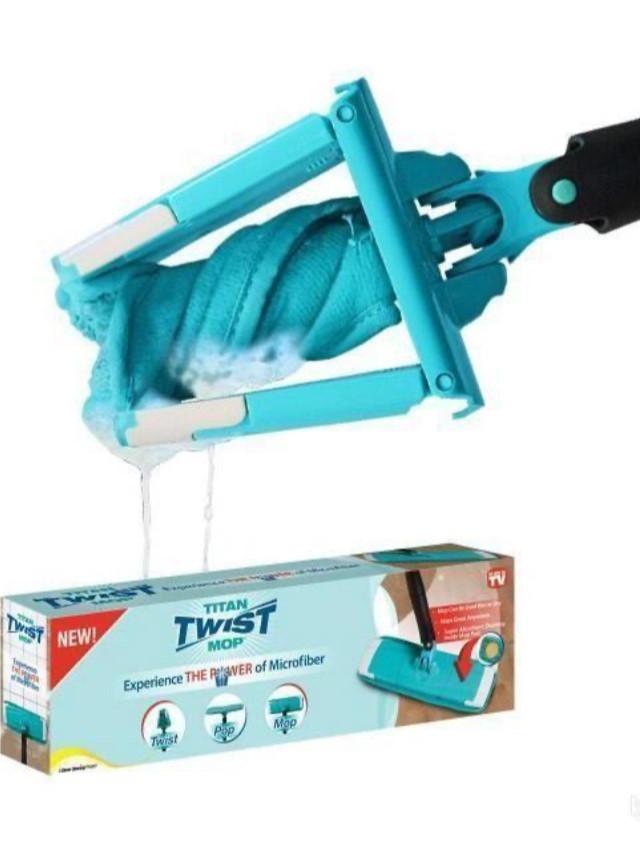 Универсальная швабра Titan Twist Mop (24 шт/ящ)