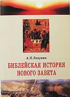Библейская история Нового Завета. А. П. Лопухин, фото 1