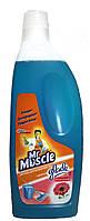 Mr Muscle средство для мытья пола и других поверхностей После дождя 500 мл