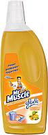 Mr Muscle средство для мытья пола и других поверхностей Цитрусовый коктейль 500 мл