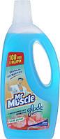 Mr Muscle средство для мытья пола и других поверхностей После дождя 750 мл