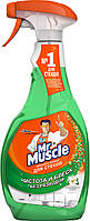 Mr Muscle средство для мытья стекол Утренняя роса 500 мл