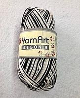 Пряжа Begonia 50гр - 169м (3216) YarnArt