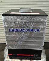 Электросушилка металлическая для фруктов и овощей Profit M (Профит М) ЕСП-1 820 Вт объемом 35 литров