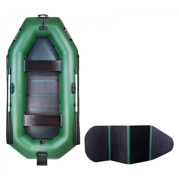 Надувная лодка Ладья ЛТ-270-ВТ
