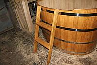 Купель  для бань и саун 1500*900*1000, фото 1