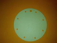 Мембрана водяного блока газовых колонок ВПГ-18,23 НЕВА, ДАРИНА (диаметр 90мм)