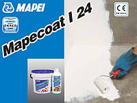 Эпоксидная, кислотоустойчивая краска для бетона (5 кг) Mapecoat I 24