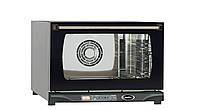 Печь конвекционная  XF110B 3 уровня Unox