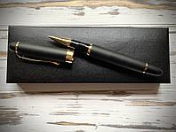 Ручка подарочная с гравировкой Lux Steel 03