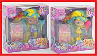 Игровой набор для девочки Кукла Candylocks B 1170 с косметикой и аксессуарами (2 вида)