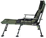 Коропове крісло Ranger Wide Carp SL-105+prefix (Арт. RA 2234), фото 2