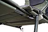 Коропове крісло Ranger Wide Carp SL-105+prefix (Арт. RA 2234), фото 6