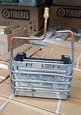 Универсальный теплообменник газовой колонки Roda, Amina, Dion / теплообменник для китайских колонок на газе, фото 2