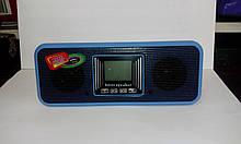 Mini радіо колонка з флешкою ( USB )АТ-8860/AT-8861