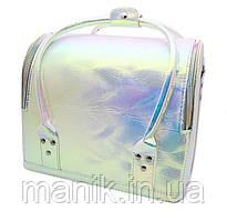 Сумка-чемодан визажиста и мастера маникюра CEM 02-2