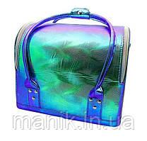 Сумка-чемодан визажиста и мастера маникюра CEM 02-3