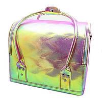 Сумка-чемодан визажиста и мастера маникюра CEM 02-5