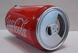 Колонка в виде банки из под Сoca-Cola подключается к телефону компьютеру, фото 2