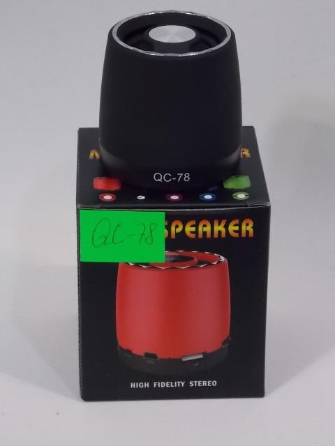 Радио спикер QC-78