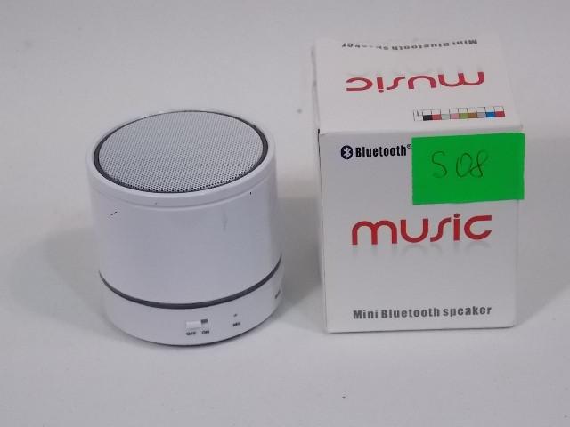 Bluetooth mini speaker S08