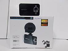 Видеорегистратор автомобильный X-6000