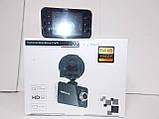 Видеорегистратор автомобильный X-6000, фото 2