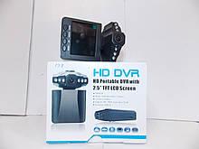 Видеорегистратор автомобильный HD DVR 198