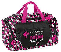 Женская спортивная сумка для фитнеса Paso 27L, BAE-019
