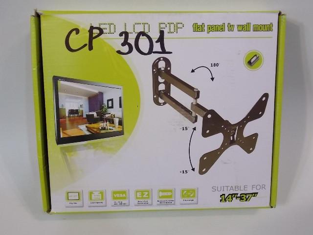 Крепления для телевизора CP-301