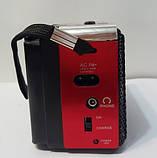 Радиоприёмник Neeka NK-204 USB, фото 4