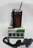 Радіо Puxing PX-297 USB TF card SD MMC LED, фото 2
