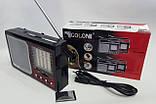 Радіо Golon RX-3040R, фото 2