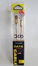 USB кабель iPhone 6 AWEI CL-300