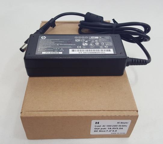 Блок питания HP 18,5 V 3,5 A 7,4*5,0