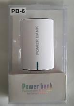 Power Bank 8800mAh 5V 1A аккумулятор внешний