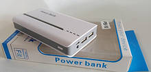Power Bank 15000mAh 5V 1A