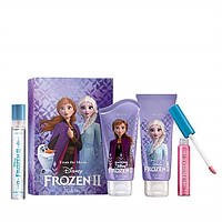 """AVON Disney  Frozen II - Холодное Сердце 2. Детский парфюмерно-косметический набор  """"Сладкая фантазия"""""""