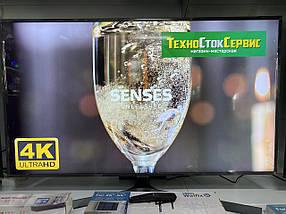 Телевизор 55 Samsung UE55RU7402 (4K UHD 3840x2160 / VA/ 60ГЦ / DVB-T2,Smart TV, WI-FI,LAN )