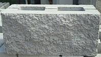 Блок декоративный Рваный Камень