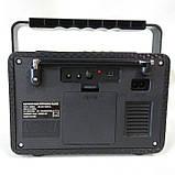 Радіоприймач Puxing PX-P 10 BT, фото 3