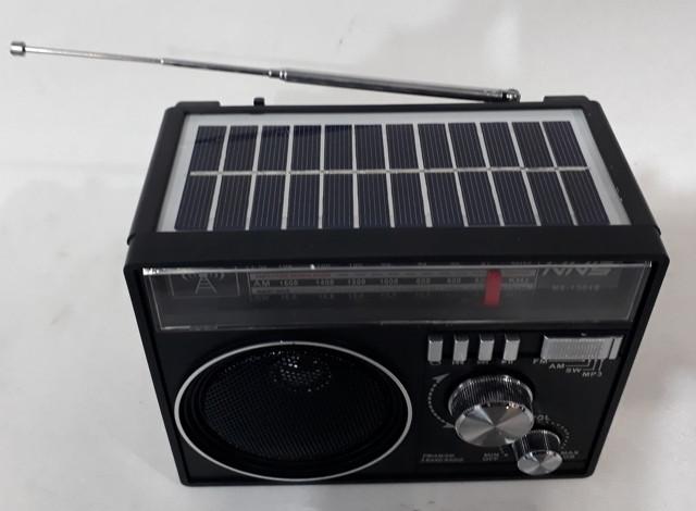 Радиоприемник NNS NS 1361S с USB и картой памяти