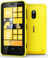 Nokia Lumia A620 Android 4.0.1. Wi-Fi, 2 сим карты., фото 1