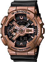 Часы Casio GA-110GD-9B2ER