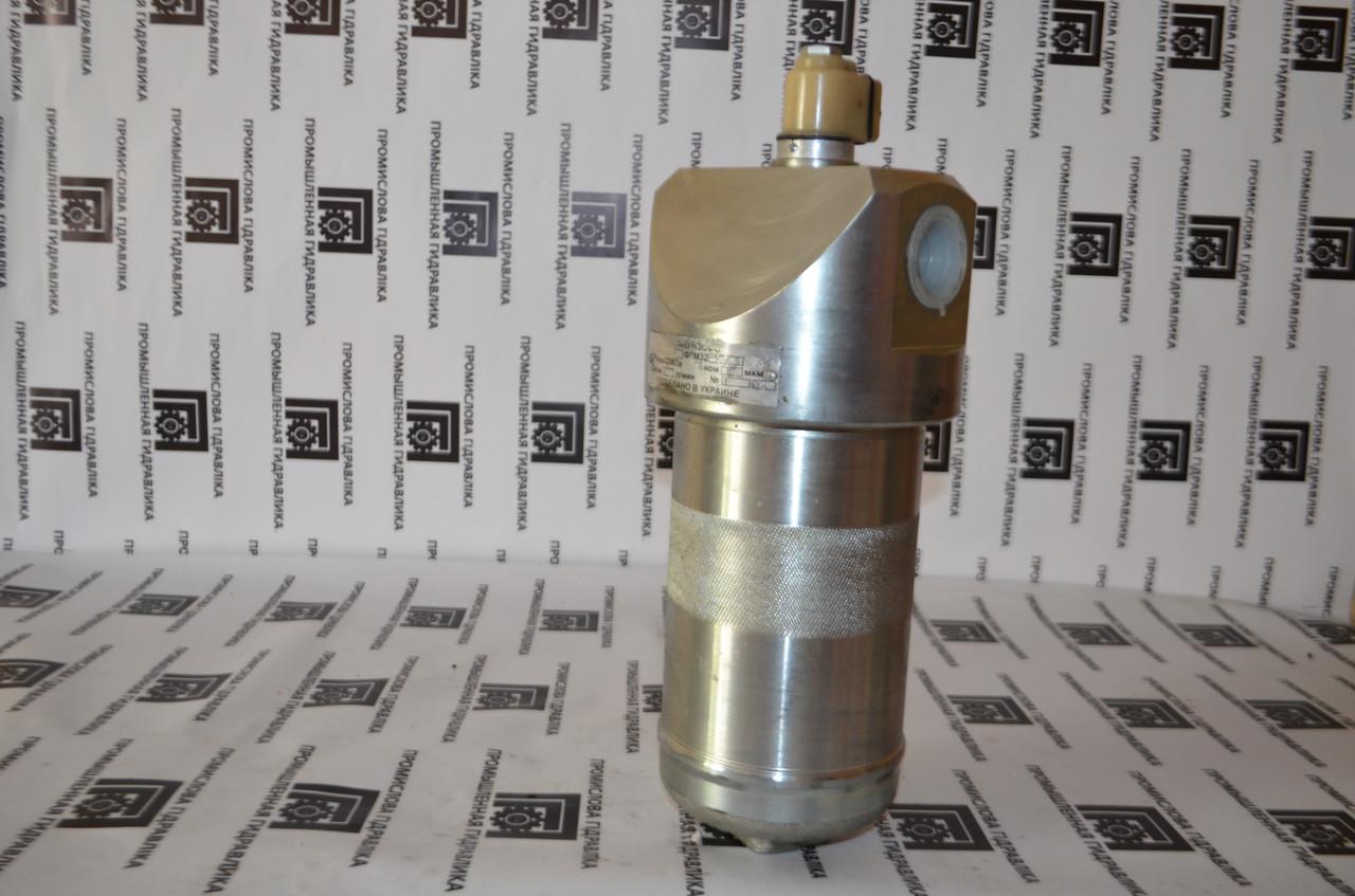 Фильтр 3ФГМ32-25, 3ФГМ32-10, 3ФГМ32-40