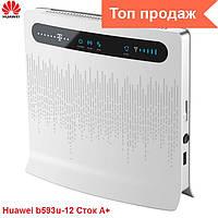 Huawei B593u-12 Сток А+