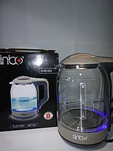 Електричний чайник Sinbo SHB-993
