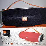 JBL TG109 Бездротова портативна колонка Bluetooth Динамік FM Радіо, USB, AUX, фото 2